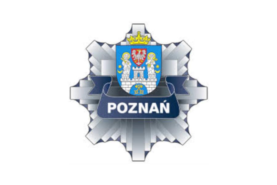 Policja Poznań KMP