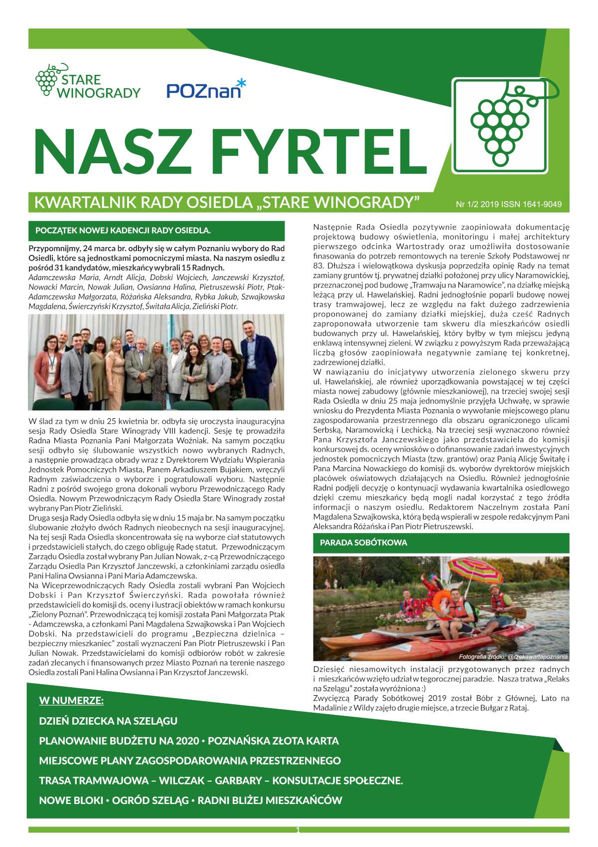 Nasz Fyrtel