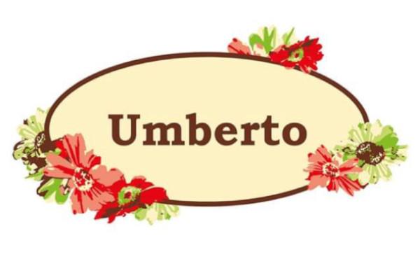 Umberto