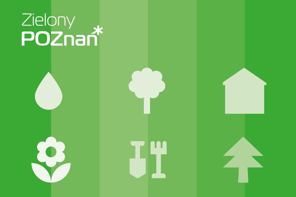 Zielony Poznań